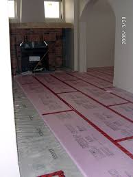 thermal mass floors schoolhouse energy retrofit