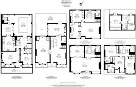 Harrods Floor Plan 8 Bedroom Terraced House To Rent In Herbert Crescent