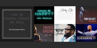 Help Me Lift Jesus Lyrics By Luther Barnes Top 10 Gospel Songs Of 2016 By Christopher Heron Blackgospel Com