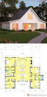 small open floor plan farmhouse home act