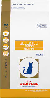 royal canin veterinary diet selected protein pd dry cat food
