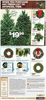 home depot black friday artifical trees home depot black friday flyer november 28 to december 4 2013