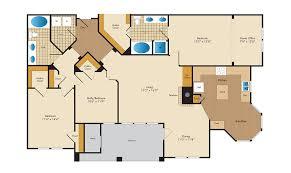 floor plans concord park at russett apartments in laurel md