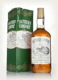 Southern Comfort Norfolk Southern Comfort Branded Liqueurs Master Of Malt