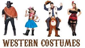 Dead Cowboy Halloween Costume Halloween Costumes 2016 Season