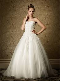 lace top wedding dress gorgeous ivory wedding dresses with floral lace top swwd007