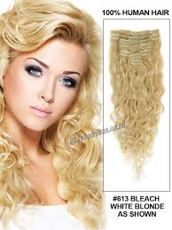 Pre Bonded Human Hair Extensions Uk by 16 Inch 7pcs Clip In Human Hair Extensions Straight 12 613