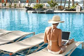 beaches with wi fi access jetset
