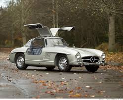 mercedes auctions million dollar cars from scottsdale auctions 1955 mercedes