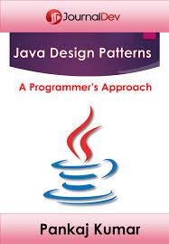 pattern design java java design patterns pdf ebook free download 130 pages journaldev