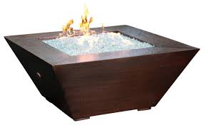 48 Inch Fire Pit by 48