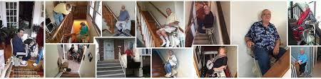 ameriglide stair lifts justice chicagoland northwest indiana