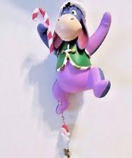light up disney winnie pooh ornament snowflake ebay