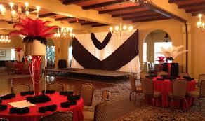 party people event decorating company lakeland yatch club puttin