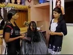 hair makeover videos indian girl tv haircut makeover youtube