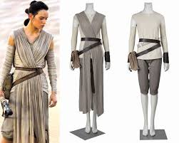 online buy wholesale star wars rey costume from china star wars