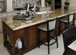 kitchen islands with sinks three amazing designs of large kitchen islands home design and