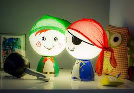 mini ginger u2013 children u0027s bedroom lights smiley faces and emoji lamps