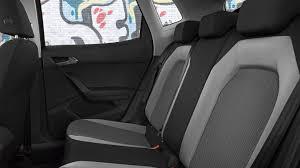 2017 seat arona 1 0 tsi first drive spanish take on a small suv