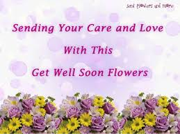 get well soon flowers wish get well soon with get well flowers from sendflowersandmore