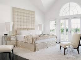 Glamorous White Bedrooms White Bedroom