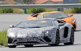 lamborghini aventador 2018 2018 lamborghini aventador s review top speed