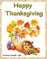 happy thanksgiving day messsage 1