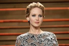 Jennifer Lawrence Vanity Jennifer Lawrence On Hacked Photos