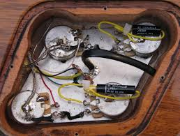 50s wiring issues for les paul harmony central