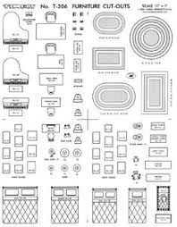 furniture templates for floor plans free printable furniture templates furniture template