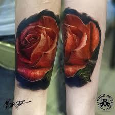 red rose tattoo best tattoo ideas gallery