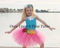 Girls Size 5 Halloween Costumes Rockstar Queen Tutu Dress Birthday Photo Prop