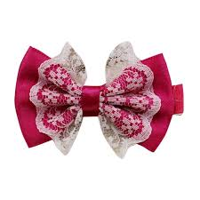 wholesale hair accessories wholesale hair accessories lace floral hair clip baby girl