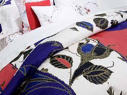 Diane Von Furstenberg Duvet Cover Homebuildlife Hbl Retail Dvf At Selfridges