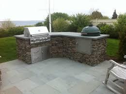 charcoal prefabricated outdoor kitchen islands in u shaped from small sectional prefabricated outdoor kitchen islands in backyard patio exterior stone prefabricated outdoor kitchen islands