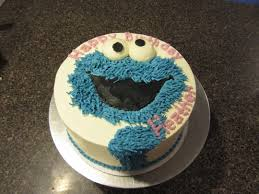 cookie monster cake cakes u0026 pastry shop cocoa bakery cafe
