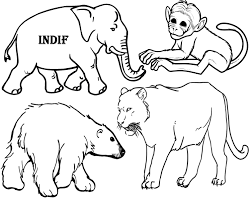 coloring sheets shapes animals home indif an ultimate indian