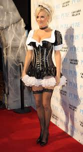 stockings halloween jenny u0027s happy birthday halloween week jenny mccarthy celebrity
