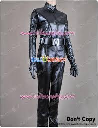 Batman Dark Knight Halloween Costume Batman Dark Knight Rises Catwoman Cosplay Costume