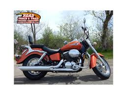 2003 honda shadow 750 for sale 32 used motorcycles from 2 000