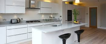 Kitchen Designers Edinburgh Kitchen And Bathroom Installtion In Edinburgh And Lothians Kc