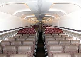 Southwest Airlines Interior Teli Featured Aircraft
