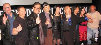 Big Trouble In Little China Meme - a little china reunion