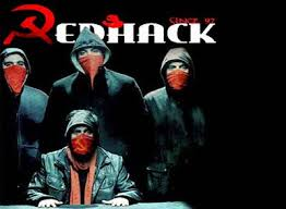 Redhack Türkiye Telefon Sistemini Ele Geçirdi ve Medula'ya da Sızdı!