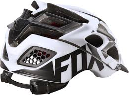fox motocross helmet fox racing striker vandal offroad trail adjustable safety bike