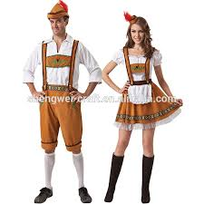 Beer Maid Wench Costume Oktoberfest Couple Gretchen German Fancy by Oktoberfest Costume Oktoberfest Costume Suppliers And