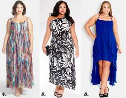 plus size dresses to wear a beach wedding as guest gaussianblur