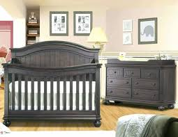 mini crib and changing table furniture crib and changing table luxury baby crib with changing