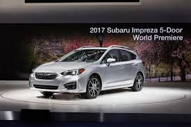 subaru impreza wrx all new subaru impreza wrx and wrx sti versions in the works by