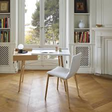 ligne roset bureau litho desks from designer thibault desombre ligne
